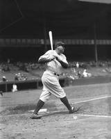 George H. Babe Ruth