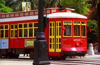 New Orleans Trolley 2004