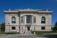 Grand Rapids Public Library Michigan