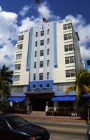 Miami South Beach - Art Deco 2003 #7
