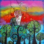 Higher Ground by Juli Cady Ryan