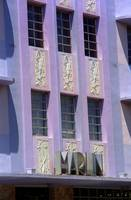 Miami South Beach - Art Deco 2003 #12