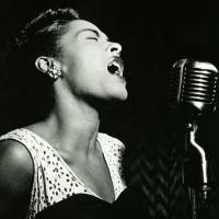 """Billie Holiday"" by RetroImagesArchive"