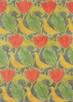 The Voysey Birds