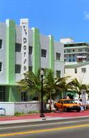 Miami South Beach - Art Deco 2003 #14