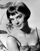 Natalie Wood with short hair