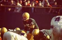 Bart Starr looks ahead