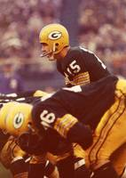 Bart Starr in charge