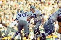 Don Meredith Hands Off