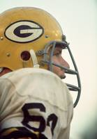 Jerry Kramer Close Up