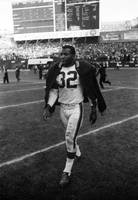 Post Game Jim Brown