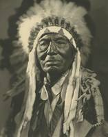 Chief Two Gun White Calf