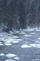 Brule River - Judge CR Magney State Park