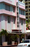 Miami South Beach - Art Deco 2003 #16