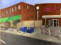 Five Points - NOFO