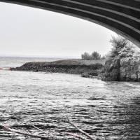 Under The Bridge by Lisa Rich