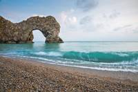 Afternoon at Durdle Door