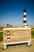 Bodie Island Lighthouse OBX Cape Hatteras North Ca