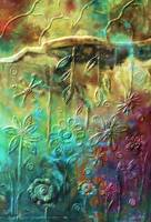 WATER REEF / RITA WHALEY by Rita Whaley