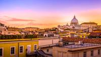 Saint Peter Church (Vatican City) - View