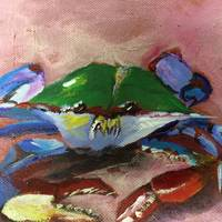 Fickled Crab