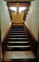 Traditional Stairs