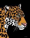 Jaguar by Pixel Paint Studio
