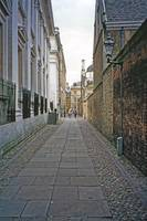 4Senate House Passage