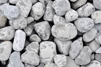 Small gray rocks