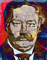 William Howard Taft-27th President (Color) 2