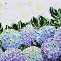 """""Hydrangea Garden"""" by ChristineBell"