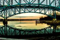 South Grand Island Bridge - Tonawanda, NY
