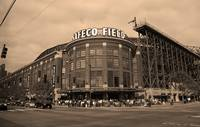 Safeco Field - Seattle Mariners