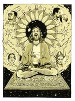 The Tao of Dude (The Big Lebowski)