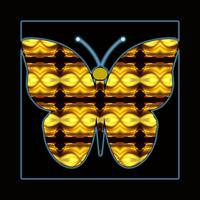 Abstract-Butterfly-2