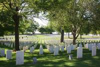National Cemetery, Fort Smith, Arkansas, In Memory