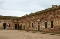 Terezin, WWII Concentration Camp, Czech Republic