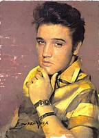 Elvis Presley #3 Wall Art