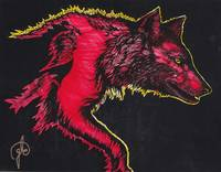 Wolf-Red
