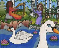 The Song of Swans