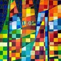Sails Art Prints & Posters by Rossana Kelton