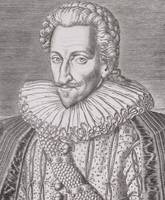 Henri IV (1553-1610) as King of Navarre