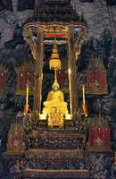 Emerald Budha Close