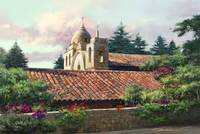 Carmel Mission (California)