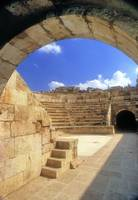 Roman Theatre: An Architecture Jewell