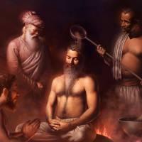 """Guru Arjun Dev ji - Fifth Guru of the Sikhs"" by bhagatsingh"
