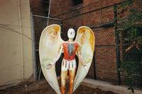 Angel of Skid Row by Gloria McKinney
