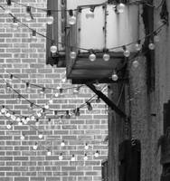Alley Lights