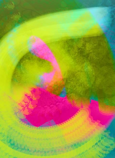 Vast: Fluorescence