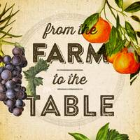 Farm to Table (Set1)